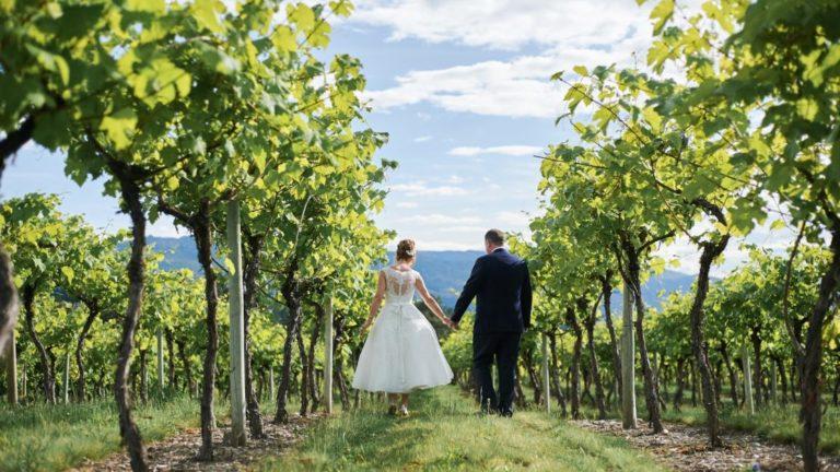 Harvest Golf Club Spring Wedding | Kelowna Wedding Planner