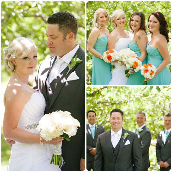 Bring Out Your Personality | Sparkling Hill Resort Wedding