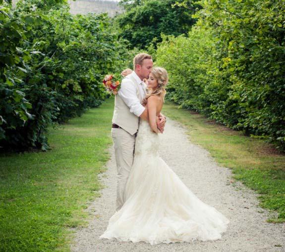 5 Reasons to Hire a Kelowna Wedding Planner